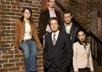 In Justice [Cast]