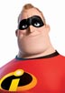 Incredibles, The [Cast]