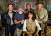 Indiana Jones and the Kingdom of the Crystal Skull [Cast]