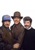 Indiana Jones [Cast]