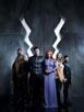 Inhumans [Cast]