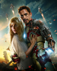 Iron Man 3 [Cast]