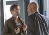 Iron Man [Cast]