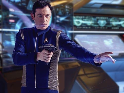 Isaacs, Jason [Star Trek: Discovery] Photo
