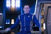 Isaacs, Jason [Star Trek Discovery]