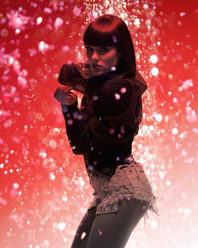 J, Jessie Photo