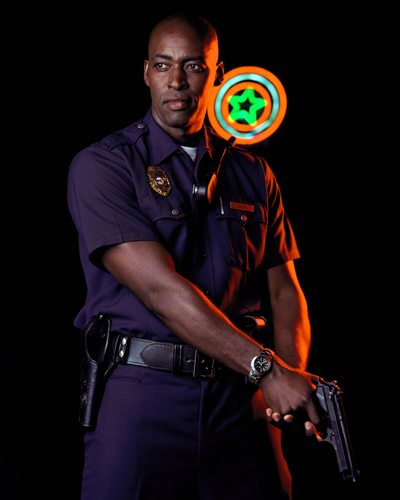 Jace, Michael [The Shield] Photo