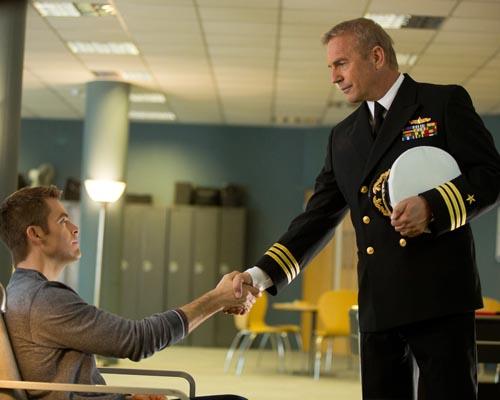 Jack Ryan [Cast] Photo