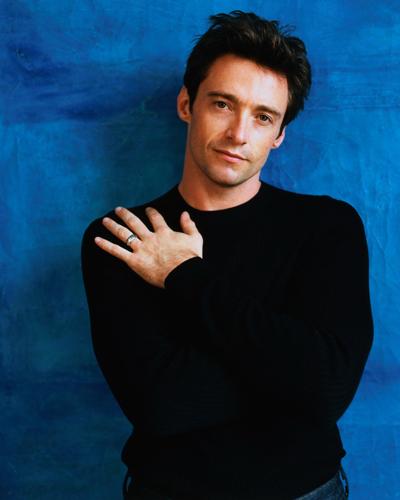 Jackman, Hugh Photo