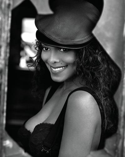 Jackson, Janet Photo