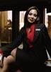 Jackson Mendoza, Natalie [Hotel Babylon]