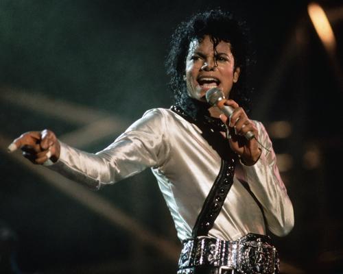 Jackson, Michael Photo