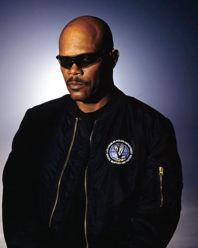 Jackson, Samuel L [SWAT] Photo