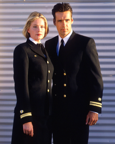 JAG [Cast] Photo