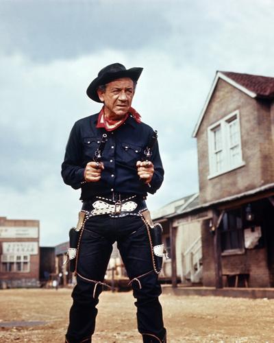 James, Sid [Carry On Cowboy] Photo