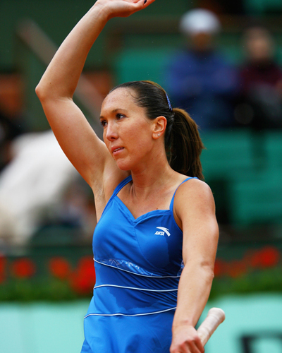 Jankovic, Jelena Photo