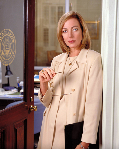 Janney, Allison [The West Wing] Photo