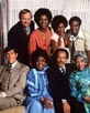 Jeffersons, The [Cast]
