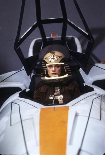 Jensen, Maren [Battlestar Galactica] Photo