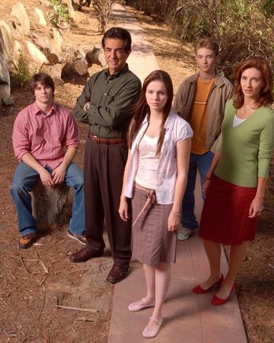 Joan of Arcadia [Cast] Photo