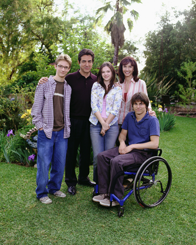 Joan of Arcadia [Cast] Photo