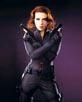 Johansson, Scarlett [Avengers]