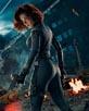 Johansson, Scarlett [The Avengers]