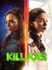 John-Kamen, Hannah [Killjoys]