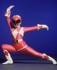 Johnson, Amy Jo [Mighty Morphin Powers Rangers]