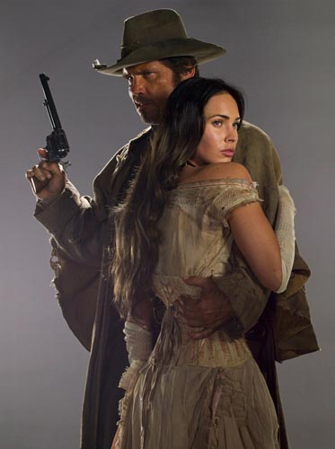 Jonah Hex [Cast] Photo