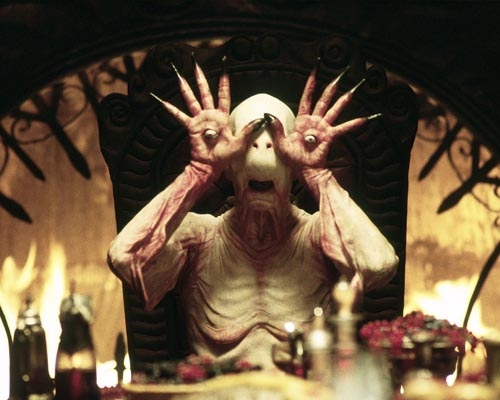 Jones, Doug [Pan's Labyrinth] Photo