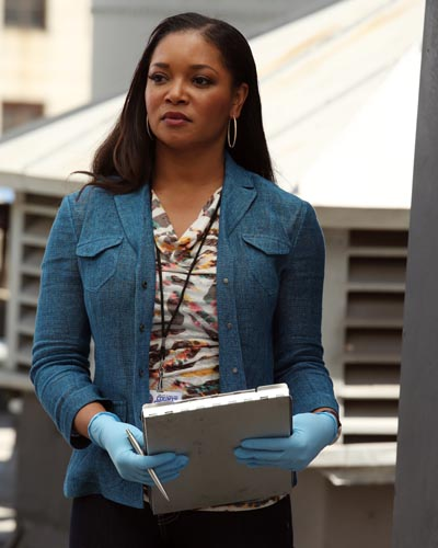 Jones, Tamala [Castle] Photo