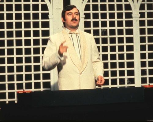 Jones, Terry [Monty Python] Photo