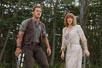 Jurassic World [Cast]