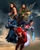 Justice League [Cast]