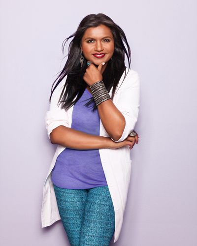 Kaling, Mindy [The Mindy Project] Photo