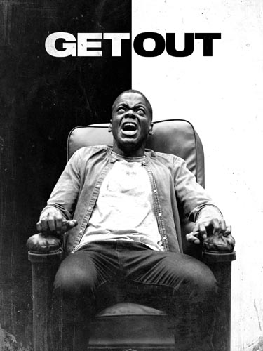 Kaluuya, Daniel [Get Out] Photo