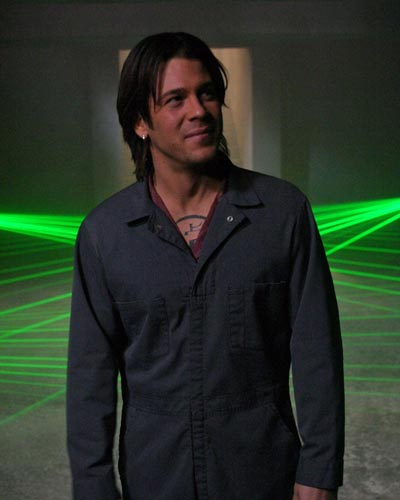 Kane, Christian [Angel] Photo