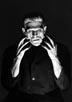 Karloff, Boris [Frankenstein]