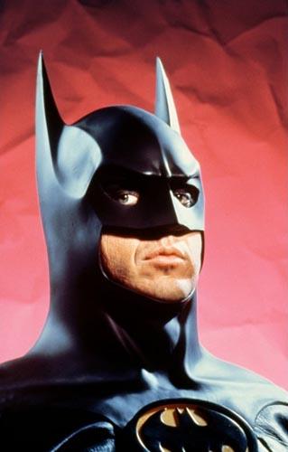 Keaton, Michael [Batman Returns] Photo