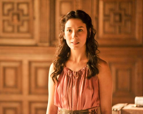Kekilli, Sibel [Game of Thrones] Photo
