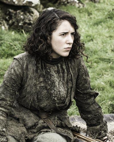 Kendrick, Ellie [Game of Thrones] Photo