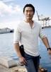 Kim, Daniel Dae [Hawaii Five-0]