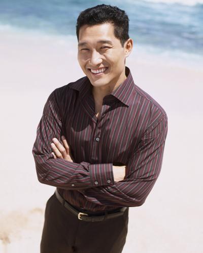 Kim, Daniel Dae [Lost] Photo