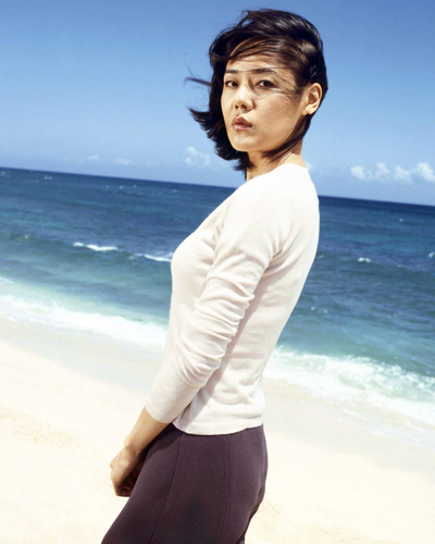 Kim, Yunjin [Lost] Photo