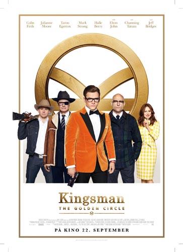 Kingsman: The Golden Circle [Cast] Photo
