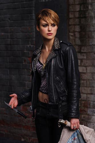 Knightley, Keira [Domino] Photo