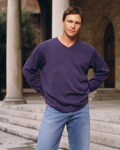 Krause, Brian [Charmed] Photo