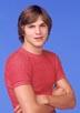 Kutcher, Ashton [That 70's Show]