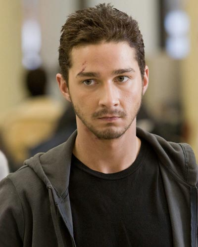 LaBeouf, Shia [Eagle Eye] Photo